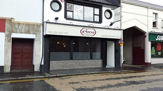 Al forno newry restaurant reviews phone number photos tripadvisor full view malvernweather Images