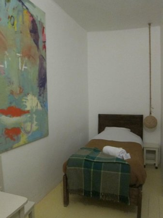 Ninos Hotel : my room