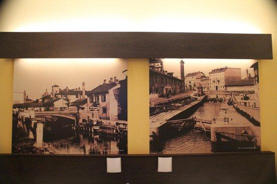Hotel Portello - Gruppo Mini Hotel: Nice historic photos