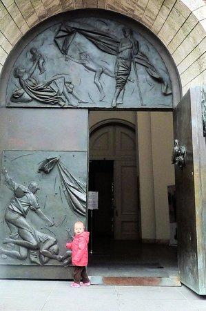 Sint Laurenskerk: Groots voor kleinen