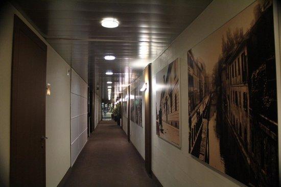 Hotel Portello - Gruppo Mini Hotel: Inside