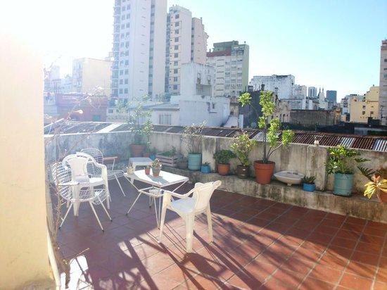 Hotel Bolivar: 2