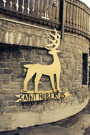 Saint Hubertus Resort: Saint Hubertus ♡