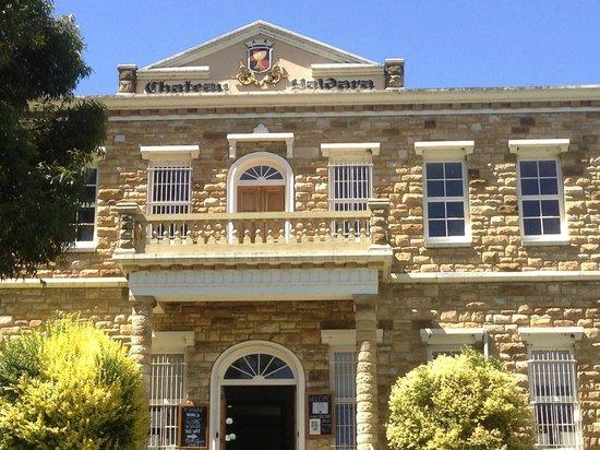 Taste the Barossa: Chateau Yaldara