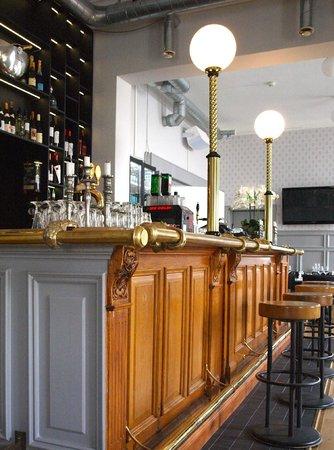 Bar Nora Stadshotell