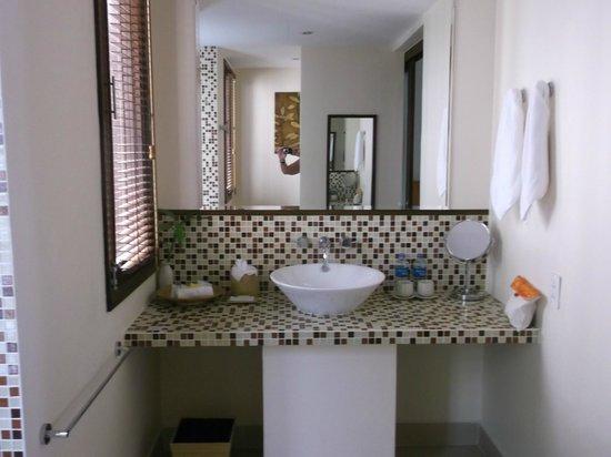 Anantara Hoi An Resort: bathroom