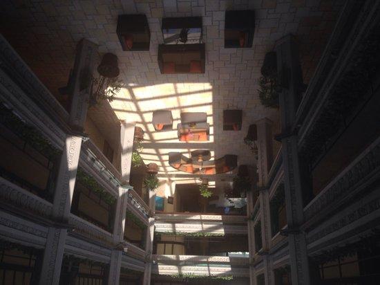 Mayfair Hotel & Spa: Beautiful