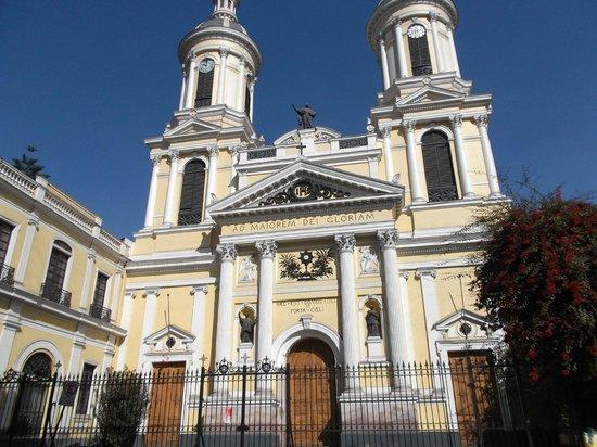 Iglesia San Ignacio de Loyola