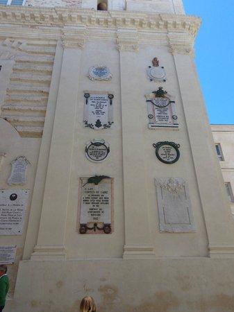 Oratorio de San Felipe Neri, Cádiz.