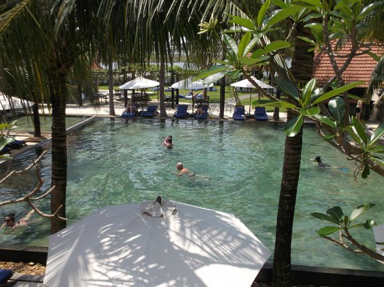 Anantara Hoi An Resort: pool