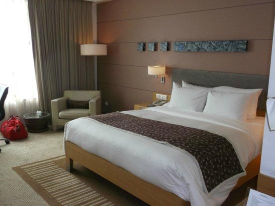 PARKROYAL Saigon : good room