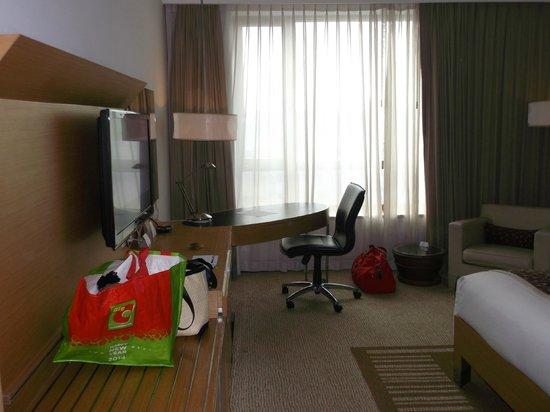 PARKROYAL Saigon: good room