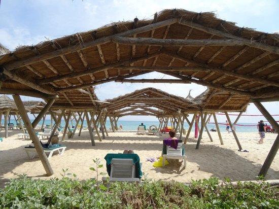 The Orangers Beach Resort & Bungalows: Beach