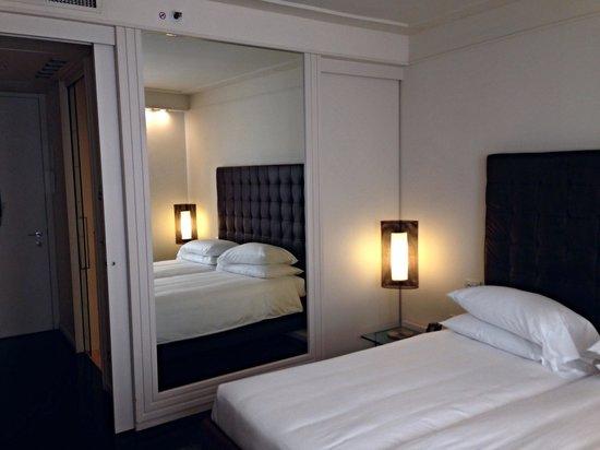 Hilton Florence Metropole: Standard Double
