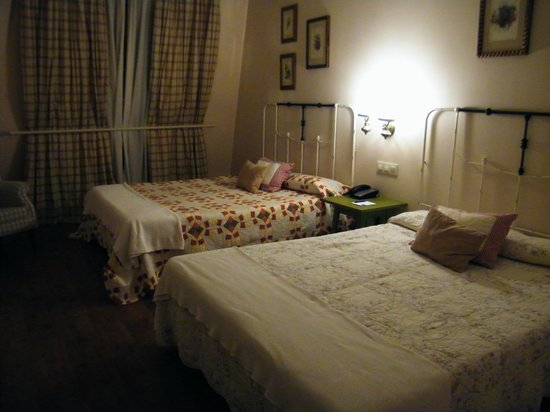 PortAventura Hotel Gold River: camera 1513
