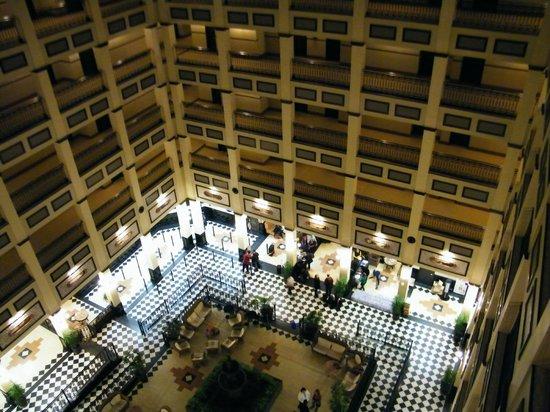 PortAventura Hotel Gold River : hall
