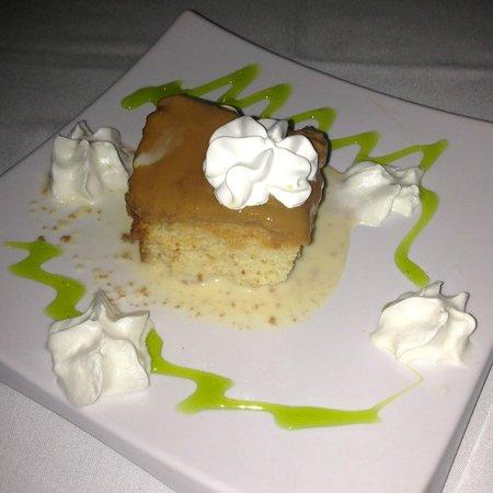 Mario's Catalina Restaurant : Cuarto Leches