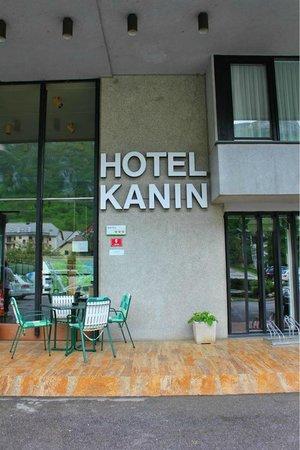 Hotel Kanin: Hotel