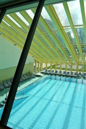 Hotel Kanin: Pool :)