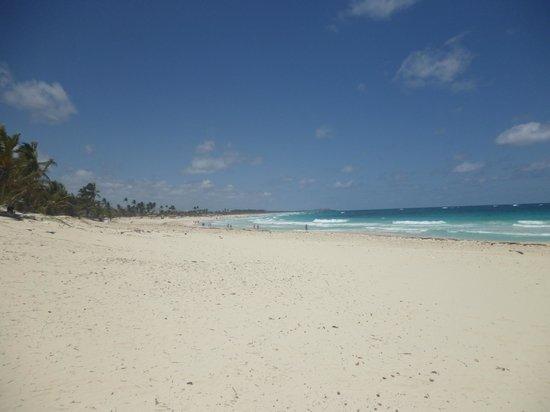 Occidental Caribe : пляж