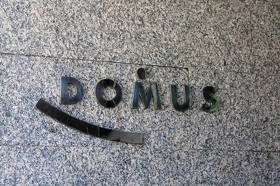 Domus: 01