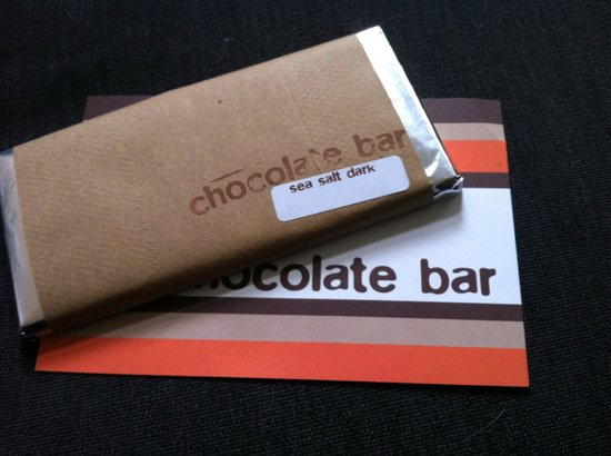 Best Tours: Deliciousness from Chocolate Bar