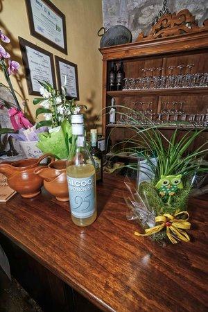 Locanda San Biagio: Banco Bar