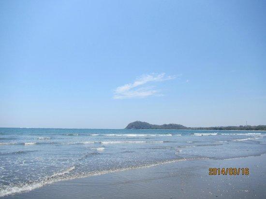Hotel Villas Playa Samara: Samara Beach
