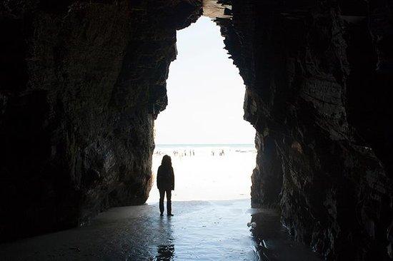 Playa de las Catedrales: 05