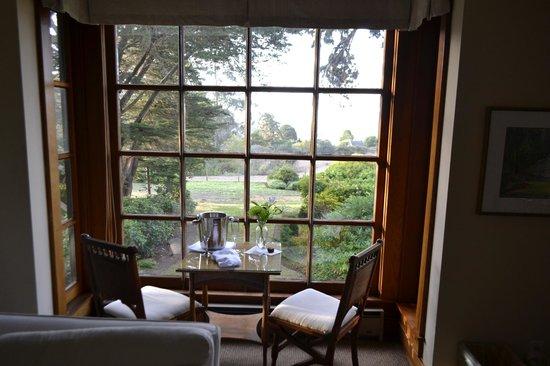 Glendeven Inn Mendocino : i miss this