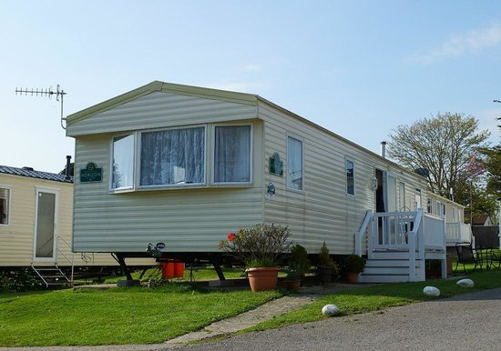 Weymouth Bay Holiday Park - Haven: Sandown 29