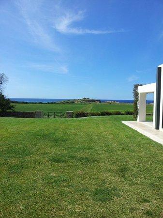 Finca Atalis: Hotel y Vistas