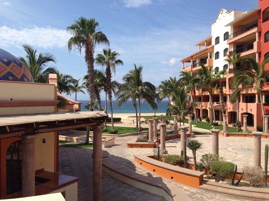 Playa Grande Resort : Playa Grande Cabo