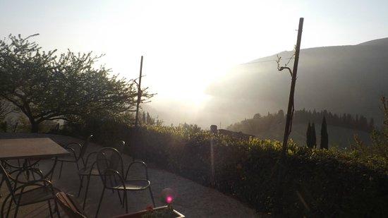 Alsagra : View