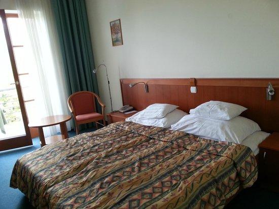 Hunguest Hotel Aqua-Sol: pokój