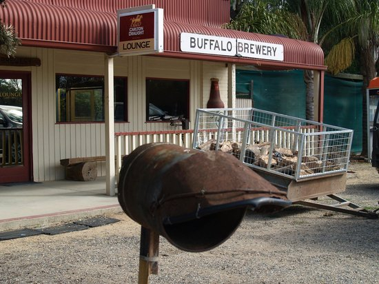 Buffalo Brewery