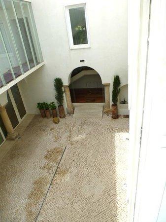 Hotel Viento 10 : ,,