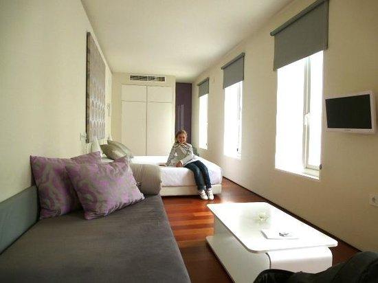 Hotel Viento10: :