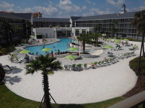 Avanti International Resort: Great pool area!