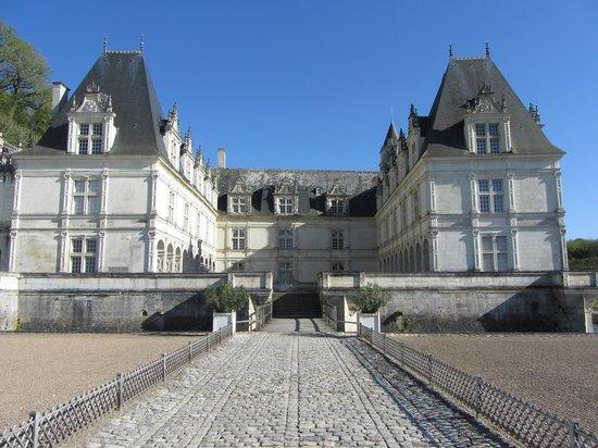Château de Villandry : Chateau de Villandry