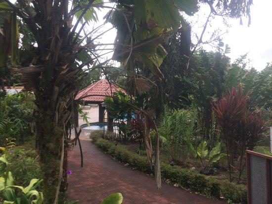 Hotel Montana de Fuego Resort & Spa: cottage