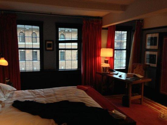 Gramercy Park Hotel: Room