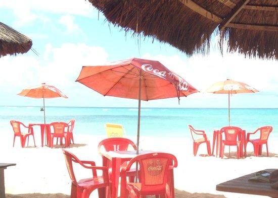 Guaxuma Beach: Guaxuma