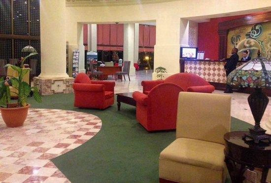 Four Points by Sheraton Havana: Lobby