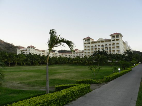 Hotel Riu Guanacaste: Love this resort