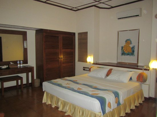 Adaaran Club Rannalhi: Room 209