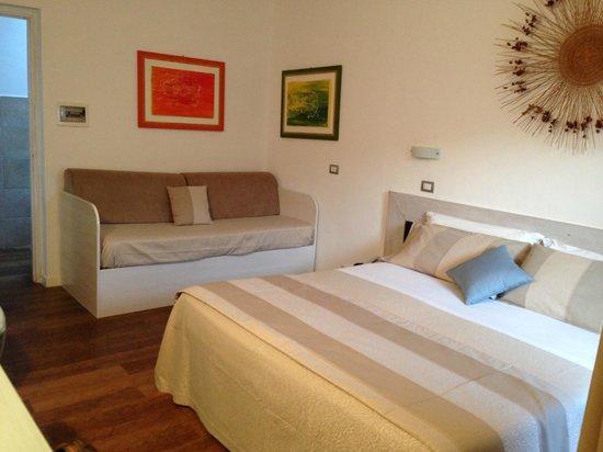 Hotel Masseria Bandino : room