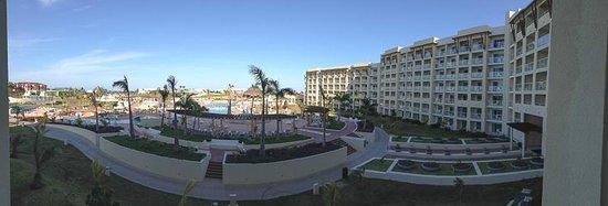 Hotel Meliá Marina Varadero: Vue de la chambre