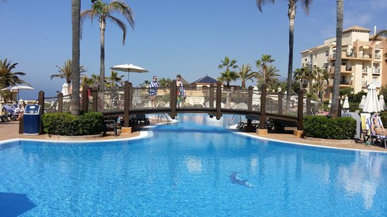 Marriott's Marbella Beach Resort: Beautiful resort!