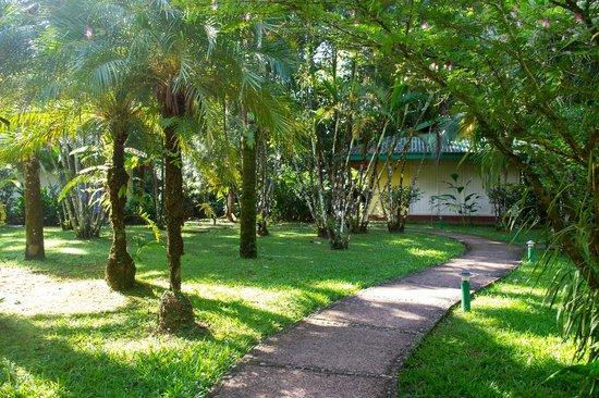 Hotel Villas Gaia : Villa